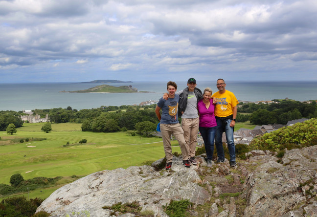 Things to do in County Dublin, Ireland - Shane's Howth Hikes - YourDaysOut