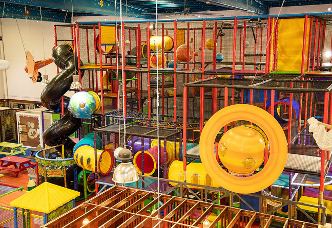 Things to do in County Dublin, Ireland - Kidspace Rathcoole |  Reopening - YourDaysOut