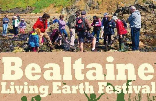 Things to do in County Wexford, Ireland - Bealtaine Living Earth Festival - YourDaysOut