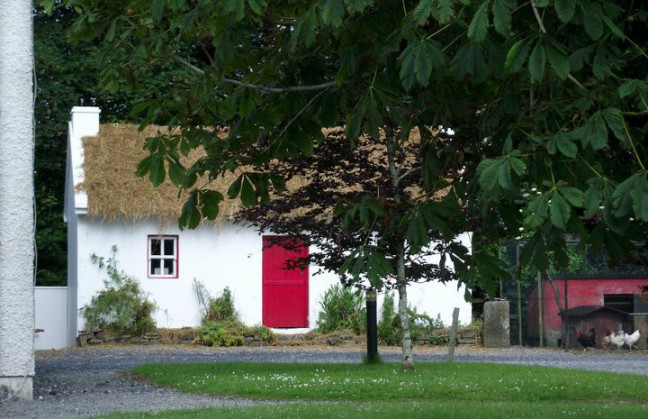 Things to do in County Sligo, Ireland - Sligo Folk Park - YourDaysOut