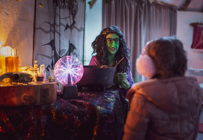 Things to do in County Galway, Ireland - Hallowe'en Bonfire and Storytelling - YourDaysOut