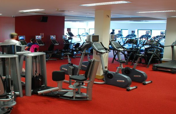 Things to do in County Cork, Ireland - Quality Hotel & Leisure Club, Clonakilty - Fitness - YourDaysOut - Photo 5