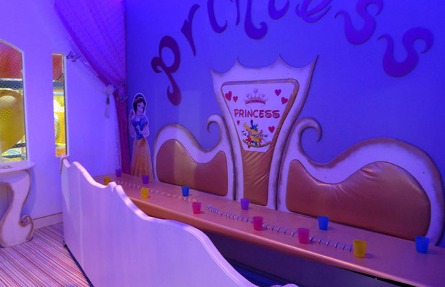 Things to do in County Cavan Kingscourt, Ireland - The Playcentre - Princess Party Area - YourDaysOut - Photo 5