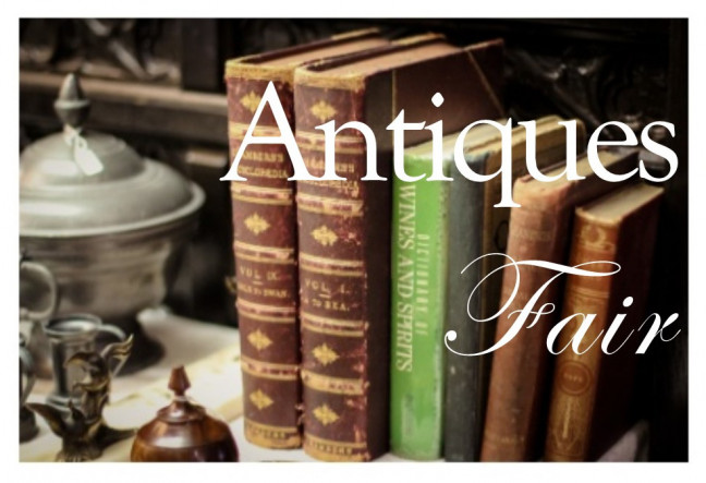 Things to do in County Meath, Ireland - Ashbourne Antiques & Vintage Fair - YourDaysOut