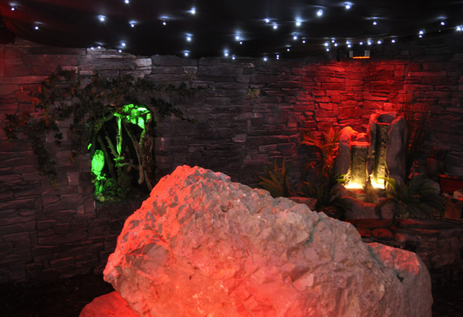 Things to do in County Louth, Ireland - Leprechaun and Fairy Cavern - Below the earth in Carlingford Co Louth - YourDaysOut - Photo 1