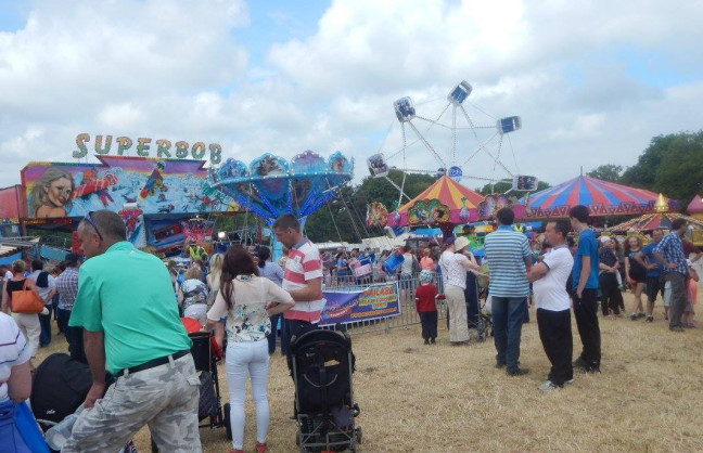 Things to do in County Cork, Ireland - Innishannon Steam and Vintage Rally - YourDaysOut