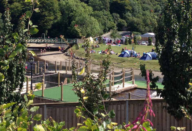 Things to do in County Wicklow, Ireland - Hidden Valley Holiday Park - Hidden Valley Holiday Park - YourDaysOut - Photo 1