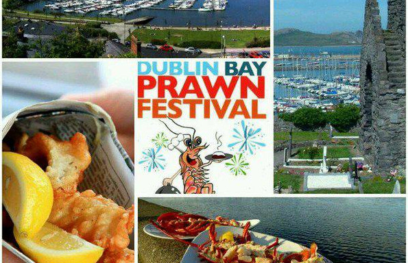 Things to do in , Ireland - Dublin Bay Prawn Festival - YourDaysOut