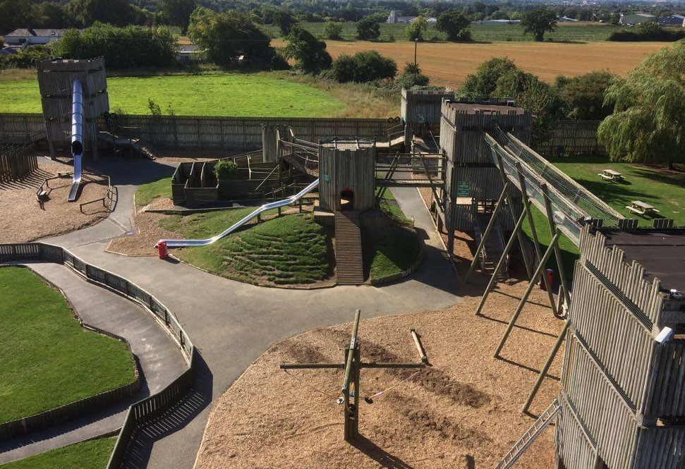 Things to do in County Dublin, Ireland - Fort Lucan Adventureland - YourDaysOut - Photo 10