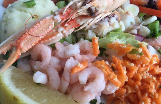 Things to do in County Wexford, Ireland - Kilmore Quay Seafood Festival - YourDaysOut