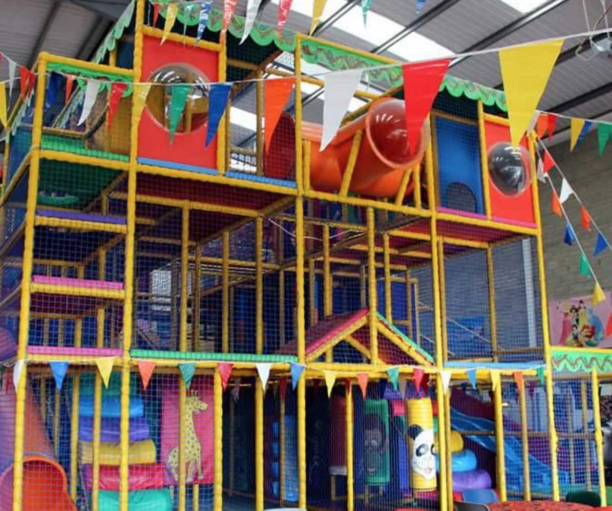 Things to do in County Wexford, Ireland - Playzone, Wexford - YourDaysOut