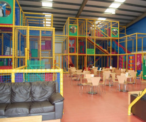 Things to do in County Wexford, Ireland - Kidzone, Gorey - YourDaysOut