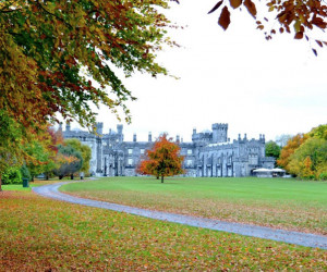 Things to do in County Kilkenny, Ireland - Kilkenny Castle - YourDaysOut