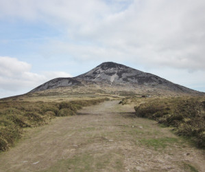 Things to do in County Wicklow, Ireland - Great Sugarloaf - YourDaysOut