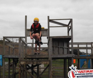 Things to do in England Bideford, United Kingdom - Ultimate Adventure Centre - YourDaysOut