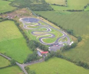 Things to do in County Donegal, Ireland - Castlefin X-treme Karting - YourDaysOut
