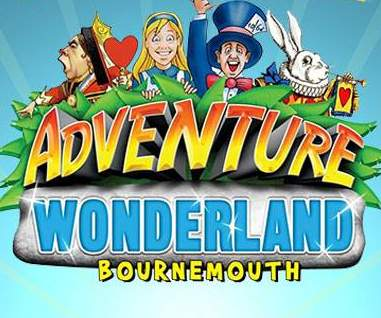 Adventure Wonderland - YourDaysOut