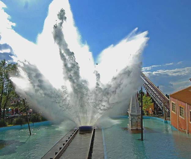 Thorpe Park - YourDaysOut