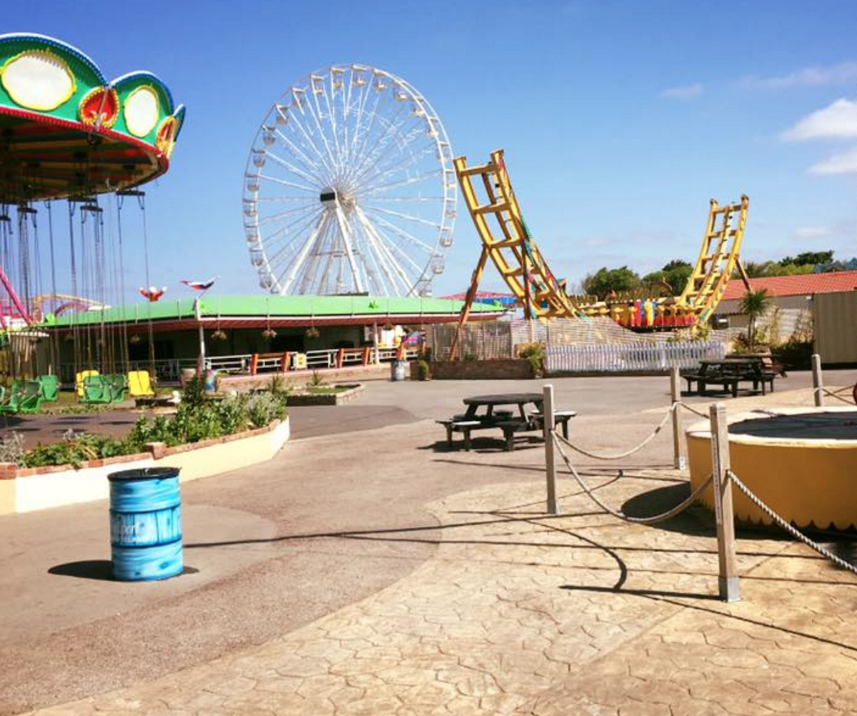 Southport Pleasureland - YourDaysOut