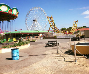 Things to do in England Southport, United Kingdom - Southport Pleasureland - YourDaysOut