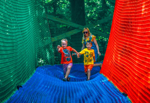 Things to do in England Newport, United Kingdom - Robin Hill Adventure Park & Gardens - YourDaysOut