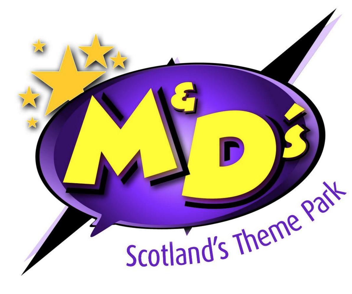 M&Ds, Scotland's Theme Park - YourDaysOut