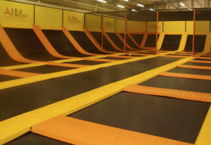 Things to do in County Louth, Ireland - Airbound  Trampoline Park - YourDaysOut