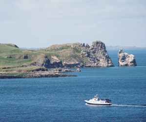 Things to do in County Dublin, Ireland - Dublin Bay Cruises - YourDaysOut