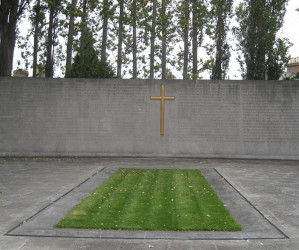 Things to do in County Dublin, Ireland - Arbour Hill Military Cemetery - YourDaysOut