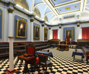 Things to do in County Dublin Dublin, Ireland - Freemasons' Hall - YourDaysOut