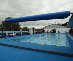 Things to do in County Carlow, Ireland - Bagenalstown Swimming Pool - YourDaysOut