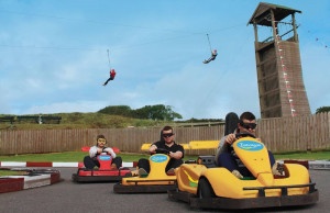 Things to do in County Cork, Ireland - Trabolgan Holiday Village - YourDaysOut