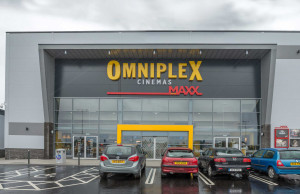 Things to do in Northern Ireland Craigavon, United Kingdom - Omniplex, Craigavon - YourDaysOut