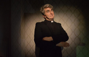 Visit Father Ted in the National Wax Museum Plus in it's new venue in Dublin. © - YourDaysOut