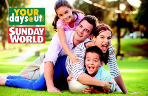 Discounts: Pick up your summer guide in the Sunday World on June 25th - YourDaysOut