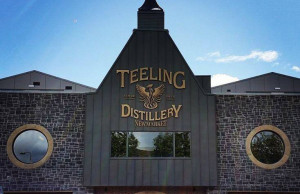 Things to do in County Dublin Dublin, Ireland - Teeling Whiskey Distillery - YourDaysOut