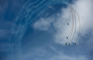 Things to do in County Limerick, Ireland - Foynes Air Show - YourDaysOut
