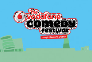 Things to do in County Dublin, Ireland - Vodafone Comedy Festival - YourDaysOut