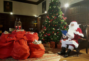 Santa will be visiting Wells House in December. - YourDaysOut