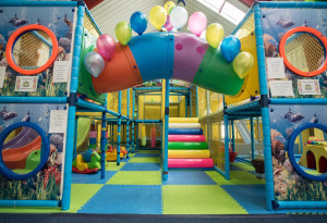 Things to do in County Dublin, Ireland - Malahide Play Centre - YourDaysOut