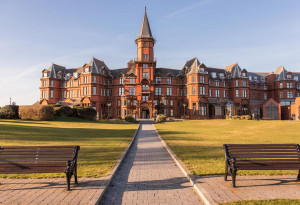 Things to do in Northern Ireland Newcastle, United Kingdom - Slieve Donard Resort and Spa - YourDaysOut