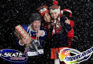 Winter Funderland has been part of Christmas in Dublin for years. - YourDaysOut