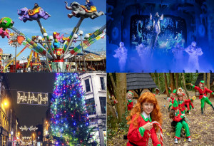 There are lots  of fun thing to do with your family all over Ireland during the Christmas holidays. - YourDaysOut