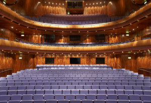 Things to do in County Wexford, Ireland - National Opera House - YourDaysOut
