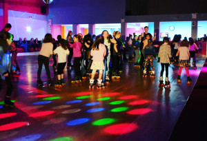 Things to do in County Dublin, Ireland - Dublin's ONLY Roller Disco - YourDaysOut
