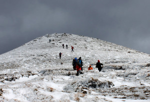 Things to do in County Tipperary, Ireland - Glen of Aherlow Winter Walking Festival - YourDaysOut