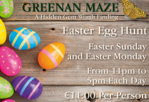 Things to do in County Wicklow, Ireland - Easter Egg Hunts - YourDaysOut