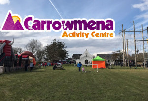 Things to do in Northern Ireland Limavady, United Kingdom - Carrowmena Activity Centre - YourDaysOut
