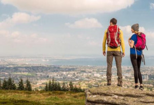 Things to do in County Dublin, Ireland - Dublin Mountains - YourDaysOut