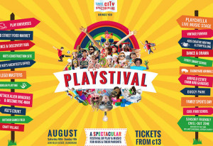 Things to do in County Dublin, Ireland - Playstival - YourDaysOut